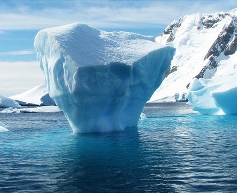 ระดับน้ำทะเลเพิ่มขึ้น สาเหตุจากการละลายของธารน้ำแข็งทั่วโลก